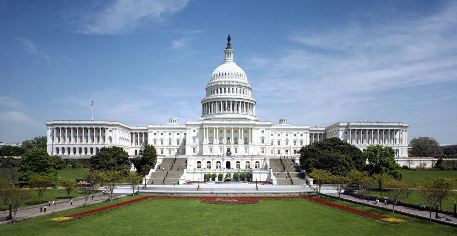 Photo: Architecft of the Capitol (aoc.gov)